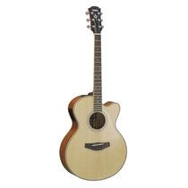 Guitarra Electro Acústica Yamaha Cpx 500 Iii Nat Artemusical