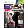 Game Xbox360 Kinect Ufc Personal Trainer - Mídia Física