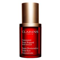Super Restorative Total Eye Conc Clarins - Tratamento 15ml