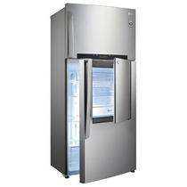 Refrigerador Lg 18 Pies Multi Airflow Nuevos Garantizados !!