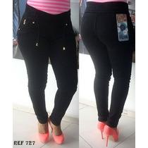 Studio F Jeans Pantalon De Dama (mayor Y Detal) Moda