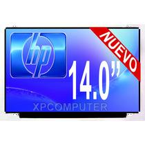 Display Pantalla Hp Pavilion Dm4 - Series (1366 X 768)