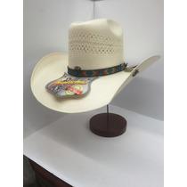 Sombrero 1951 Tombstone Shantung