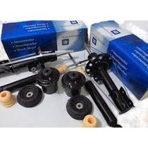 Amortecedor Astra 99 Em Diante(kit Com Os 4) + Kit Batente