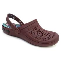 Crocs Nellie 1317-103 Boa Onda - Açai