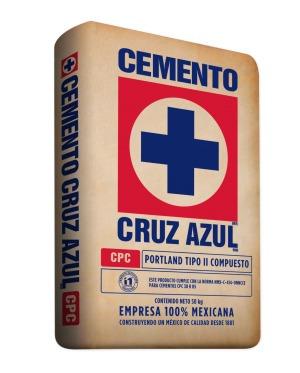 Cemento cruz azul en mercado libre - Precio del cemento ...