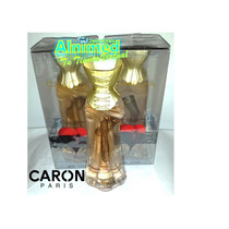 Perfume Dama French Can Can By Caron (inv Alnimed)