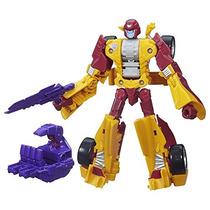 Figura Transformers Generaciones Combinador W5
