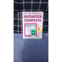 Matemática Completa Volume 3