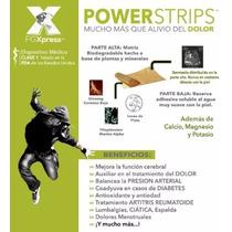 Power Strips Por Pieza (parches Para Aliviar El Dolor)