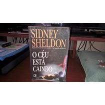 Sidney Sheldon - O Céu Está Caindo (livro)