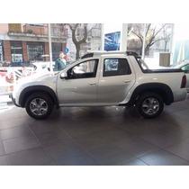 Nueva Duster Oroch - Anticipo $20.000 Y Cuotas $3500