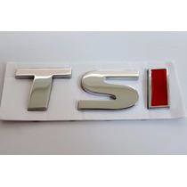 Acessorios Golf Jetta Up Passat Tiguan Fusca Emblema Vw Tsi