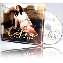 2cds Celia Sakamoto Deus É Teu Juiz Original Play E Cantado