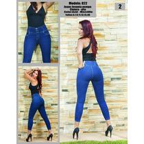 Lote De 5 Jeans Modelo A Escoger
