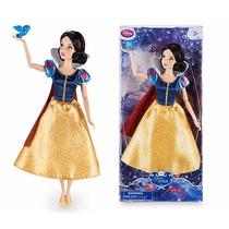 Disney Blancanieves - Snow White & Pajarillo Disney Store