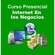 Curso Internet En Los Negocios