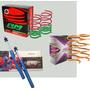 Kit Suspension Gol (corven Sport + Ag Extreme)
