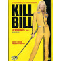 Dvd Original: Kill Bill La Venganza Volumen 1 Y 2 Quentin Ta