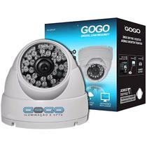 Camera Infra 48l Para Dvr Intelbras, Luxvision, Tecvoz E Etc