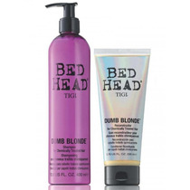 Tigi Bead Head Dumb Blond Kit Shampoo + Condicionador