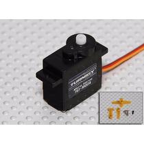 Turnigy Tgy-1600a Micro Analog Servo 1.2kg / 0.10sec / 6g