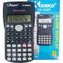 Calculadora Científica S.u.p.e.r Modelo Fx-82 Ms + Regalo