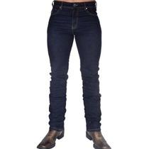 Calça Jeans Country Os Vaqueiros Masculina Amaciada