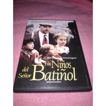 Los Niños Del Señor Batiñol / Gerard Jugnot