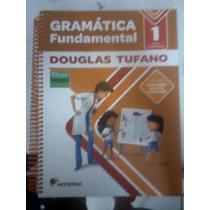 Livro - Gramática Fundamental Douglas Tufano [professor]