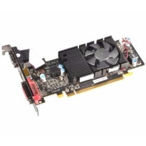 Placa De Video Radeon Hd6570 2gb Ddr3 128 Bits Hdmi Dvi Vga