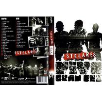 Cd+dvd Estelares En Vivo En El Gran Rex Open Music