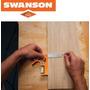 Swanson - Combo Kit Esquadros