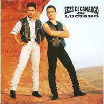 Zezé Di Camargo E Luciano - 1995 (cd Novo E Lacrado)