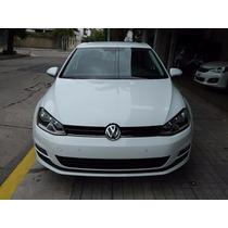 Volkswagen Golf Anticipo + Financiación Tasa 8% Anual