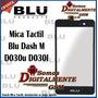 Mica Tactil Blu Advance 5.0 D030ux Blu Dash M Somos Tienda