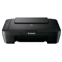 Multifuncional Canon Pixma Mg2910 Preto Com Wi-fi Impressora
