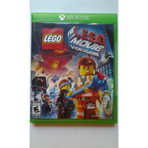 Xbox One The Lego Movie Videogame $385 Pesos Seminuevo V / C