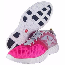 Zapatos Nike Dama Running Lunarlon Made In Usa