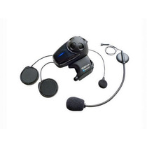 Intercomunicador Universal Para Casco Bluetooth Sena Smh10