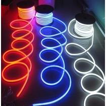 Mangueira Led Neon Flex 35mm - Rolo C/50 Metros