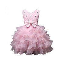 Vestidos De Niña Para 1 Año Muy Lindos Modelos