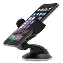 Iottie Fácil Flex 3 Car Mount Holder Para El Iphone 5s 6s 5c