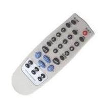 Controle Remoto Para Receptor Visiontec Vt.1000 Fal.1000