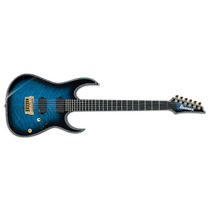 Guitarra Iron Label Cap Emg Sbs Ibanez Rgix 20feqm