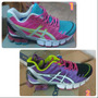 Zapatos Asics Gel Para Damas Modelos Nuevo<br><strong class='ch-price reputation-tooltip-price'>Bs. 16.500<sup>00</sup></strong>