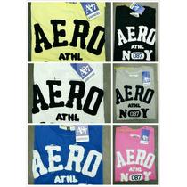 Camiseta Aeropostale Masculina Frete Gratis