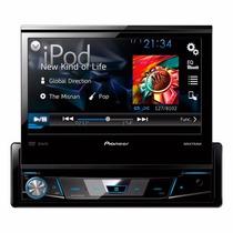Stereo Pantalla Pioneer Avh-x6750 Dvd 7