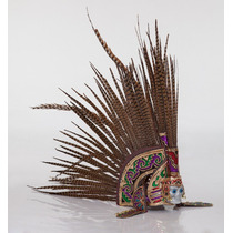 Penacho Para Danza Azteca