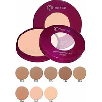 Compacto Pretty Flormar Proffesional Make-up
